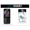 Nokia Nokia 220 képernyővédő fólia - 2 db/csomag (Crystal/Antireflex HD)