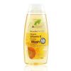 Dr. Organic Tusfürdő természetes E-vitaminnal, 250 ml