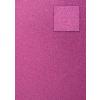 Baier & Schneider GmbH & Co.KG Heyda csillámkarton, A4, 200g/m2, fukszia rózsaszín