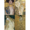 Piatnik Klimt kollekció Piatnik 1000 puzzle