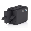 GoPro Dual Battery Charger Hero 4-hez