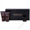 Versace - Crystal Noir (5ml) Szett - EDT