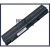 nx6000 Series 4400 mAh 6 cella fekete notebook/laptop akku/akkumulátor utángyártott