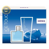 Mexx Mexx Ice Touch Man EDT 50 ml + Tusfürdő 50ml + Deo Spray 50ml Szett Uraknak