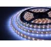 5050SMD RGB LED szalag, 60db/méter, 14,4W/méter világítás
