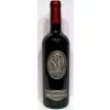 Óncímkés bor 80