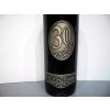 Óncímkés bor 30