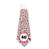 Nyakkendő 40 éves