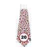 Nyakkendő 20 éves