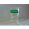 Műanyag pohár 5 dl-es