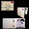 Házassági könyvecske