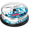 Emtec DVD+R double layer lemez  [cake box 25 / 8 5GB / 8x]