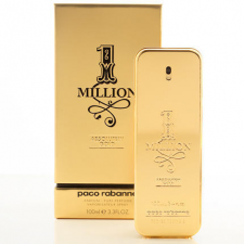 Paco Rabanne One Million Absolutely Gold EDP 100 ml parfüm és kölni