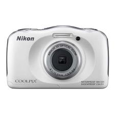 Nikon Coolpix S33 digitális fényképező
