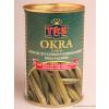 Okra - az Indiai Cukkini