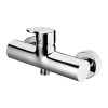 Bisk 04235 NATURA Egykaros keverő zuhany csaptelep