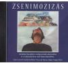Agykontroll Kft. Zsenimozizás - CD egyéb zene