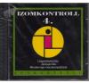 Agykontroll Kft. Izomkontroll 4. CD egyéb zene