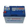 Bosch S4 akkumulátor 12v 45ah bal+ ázsia