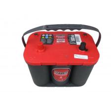 OPTIMA Red Top akkumulátor 12v 50ah RT S - 4.2 autó akkumulátor
