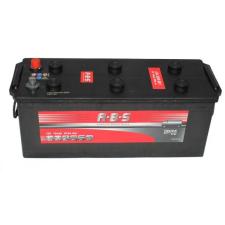 ABS akkumulátor 12v 154ah bal+ autó akkumulátor
