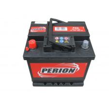 Perion autó akkumulátor akku 12v 45ah bal+ autó akkumulátor