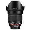Samyang 16mm f/2.0 ED AS UMC CS (Canon)