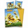 Maja a méhecske ágyneműhuzat (napraforgós)