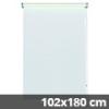 UNI Trend vászon roló, fehér, ablakra: 102x180 cm