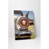 Öreg Cadillac hátsó lámpák