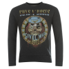 Amplified Clothing Amplified Guns N Roses Civil War Sweater fér.