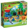 LEGO Duplo Az erdő - Horgászkirándulás 10583