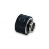EK WATER BLOCKS EK-ACF Fitting 16/10mm G1/4- fekete
