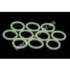 Phobya O-gyûrû 11,1 x 2 mm (G1 / 4 Coll) - UV aktív fehér 10 db.