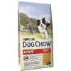 Dog Chow Adult Active 28 kg 2x14 kg