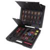 Beta 1497/C94 94 darabos készlet a járművek tesztelésére alkalmas diagnosztikai készülékekhez