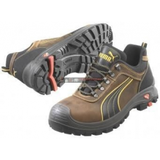 Puma 640730 Munkavédelmi cipő S3 HRO (44)