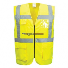 Portwest S375 VestPort Thermal mellény (3XL)