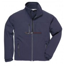 Portwest TK50 Softshell dzseki (NAVY XL)