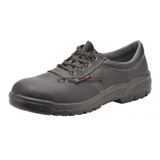 Portwest FW43 S3 Steelite Kumo védőcipő (FEKETE 43)