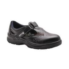 Portwest FW01 Steelite védőszandál S1 (FEKETE 40) munkavédelmi cipő