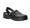 Portwest FW82 Védőklumpa (FEKETE 44) munkavédelmi cipő