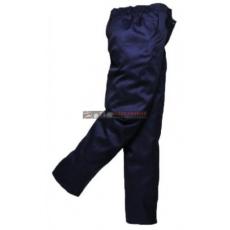 Portwest LW97 női gumírozott nadrág (FEKETE XL)