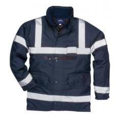 Portwest S433 Iona Lite kabát (NAVY L)