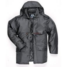 Portwest S534 Security kabát (FEKETE XL)