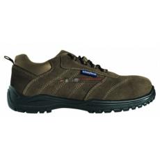 GoodYear - Fémmentes munkavédelmi cipő S1P (G138/8300) (39)
