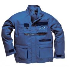 Portwest TX10 Texo Kontraszt dzseki (ROYAL KÉK XXXL)