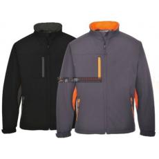 Portwest TX45 Texo Softshell dzseki ( Szürke - XXL )