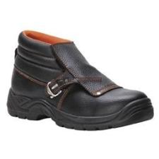 Portwest FW07 Steelite hegesztő bakancs S1P (FEKETE 43) munkavédelmi cipő