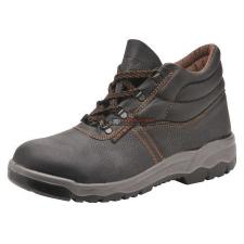 Portwest FW10 S1P Steelite védőbakancs (FEKETE 41) munkavédelmi cipő